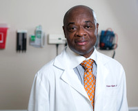 Dr. Victor Appiah